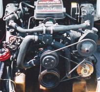 6 cylinder four stroke engine