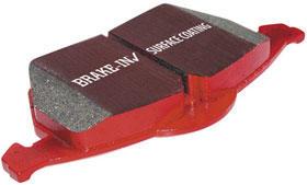 Disc brake pad