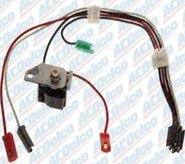 clutch lock up solenoid