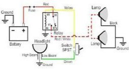Electrical Circuit Image
