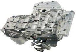 automatic valve body