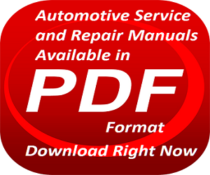 Auto Service Repair Manual
