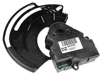 Car HVAC Actuator Motor