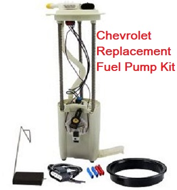 Fuel Pump Replacement Kit