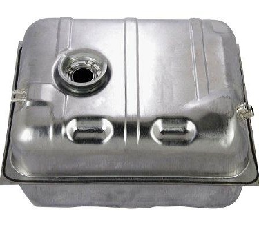 Car Fuel Tank Problems