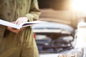 car service manual