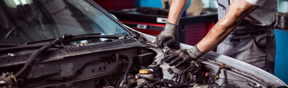 7 Signs Your Car Needs a Tune-Up