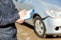 car repair estimate