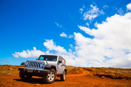 5 Cool Jeep Accessories for Customizing Your Wrangler