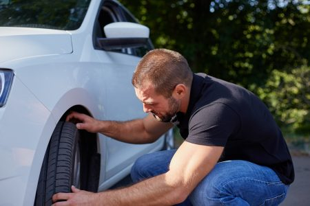 5 Warning Signs Your Car Needs New Tires