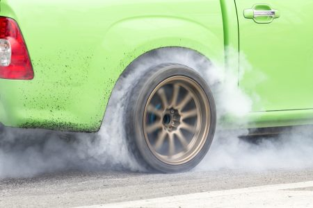 4 Possible Reasons Why Your Car Smells Like Burning Rubber