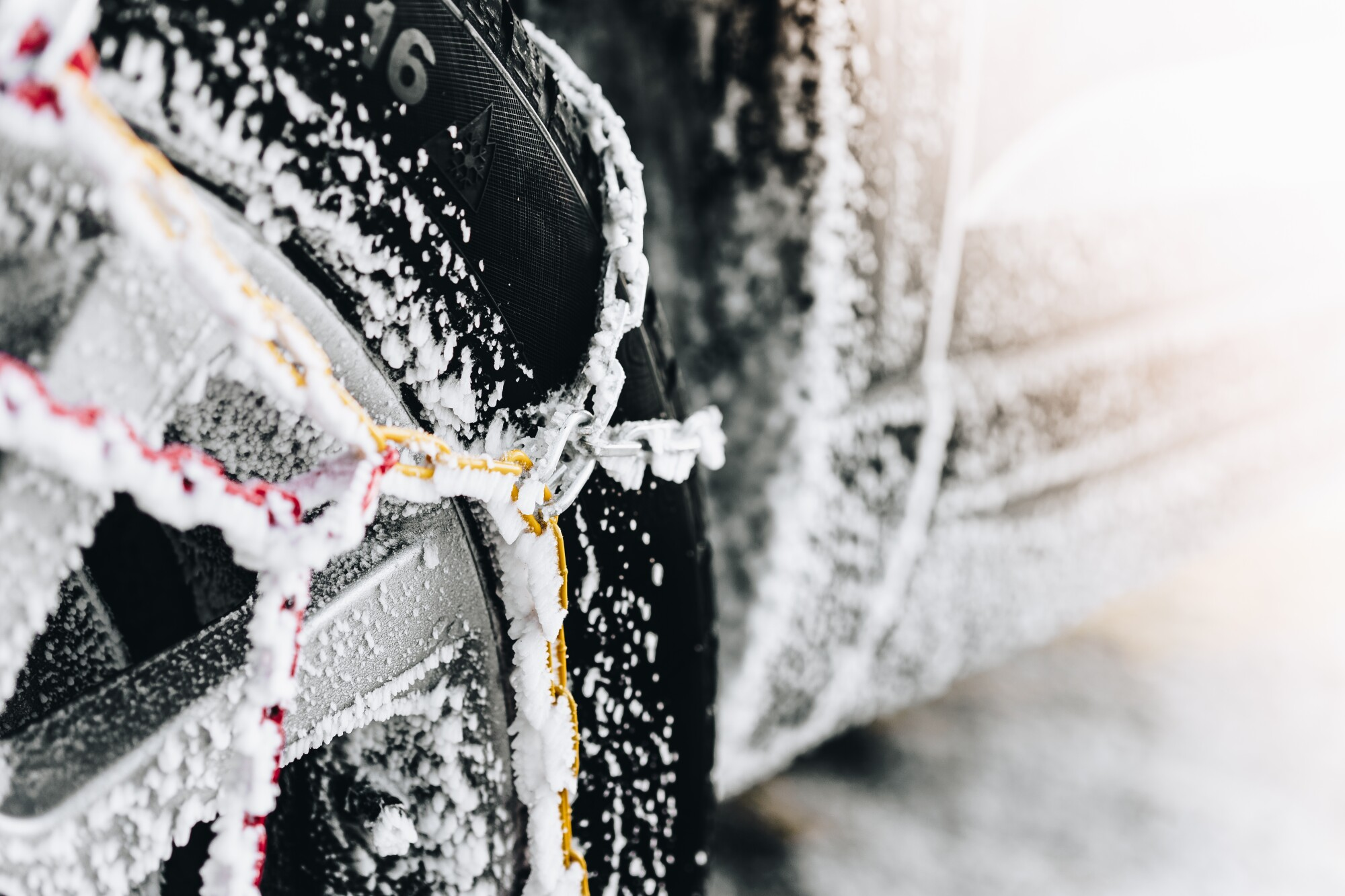 Tires for Snow