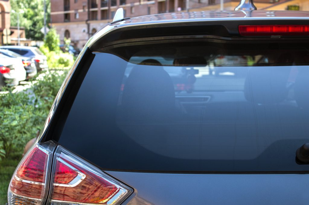 Getting Your Car Windows Tinting